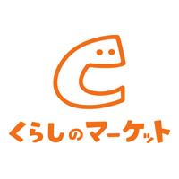 くらしのマーケットロゴ